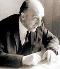 Борис Герасимович Ананьев