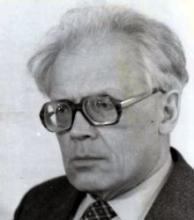 Бодалёв Алексей Александрович