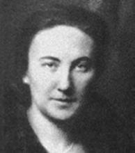 Шарлотта Бюлер