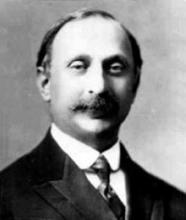 Георгий Иванович Челпанов