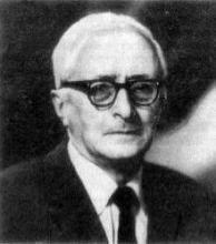 Пётр Яковлевич Гальперин