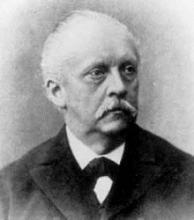 Герман Людвиг Фердинанд фон Гельмгольц