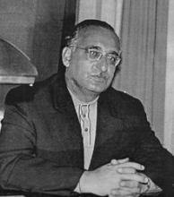 Ительсон Лев Борисович - сов. психолог и педагог