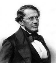 Кавелин Константин Дмитриевич - русский историк, правовед, социолог и публицист