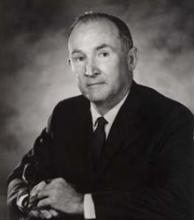 Келли Джордж Александер - американский психолог
