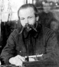 Корнилов Константин Николаевич - отечественный психолог, автор реактологического учения