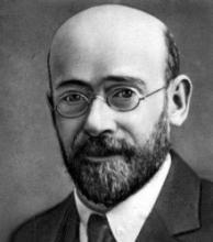 Корчак Януш - выдающийся польский педагог, гуманист, врач-педиатр, писатель