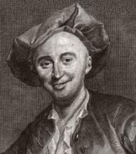 Жюльен Офре де Ламетри - французский врач и философ-материалист