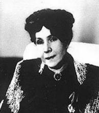 Ладыгина-Котс Надежда Николаевна - рос. психолог