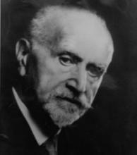 Леви-Брюль Люсьен - французский философ и психолог