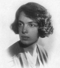 Роза Евгеньевна Левина - советский педагог, психолог.