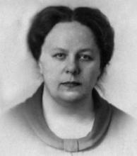 Лисина Майя Ивановна - сов. психолог, доктор психологических наук, профессор