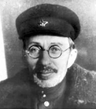 Макаренко Антон Семенович - советский педагог и писатель
