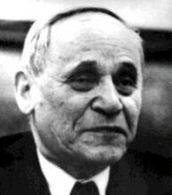 Мерлин, Вольф Соломонович