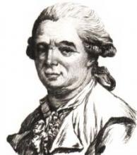 Месмер Франц Антон