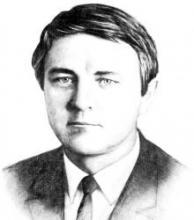Небылицын Владимир Дмитриевич