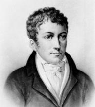 Кабанис Пьер-Жан-Жорж - французский врач и философ