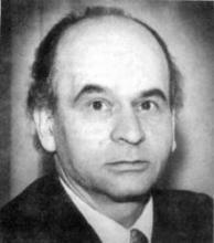 Пономарев Яков Александрович