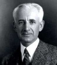 Йеркс Роберт - американский психолог