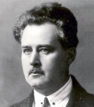Рубинштейн Моисей Матвеевич