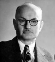 Толмен Эдвард Чейс