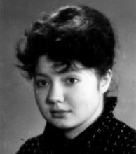 Зинченко Татьяна Петровна - советский и российский психолог